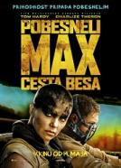 <b>Colin Gibson, Lisa Thompson</b><br>Pobesneli Max: Cesta besa (2015)<br><small><i>Mad Max: Fury Road</i></small>