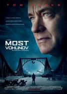 <b>Andy Nelson, Gary Rydstrom, Drew Kunin</b><br>Most vohunov (2015)<br><small><i>Bridge of Spies</i></small>