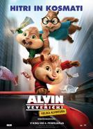 Film - Alvin in veverički: Veli..