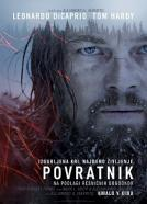 <b>Stephen Mirrione</b><br>Povratnik (2015)<br><small><i>The Revenant</i></small>