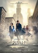 <b>Stuart Craig, Anna Pinnock</b><br>Magične živali (2016)<br><small><i>Fantastic Beasts and Where to Find Them</i></small>