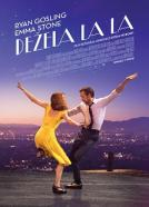 <b>Ai-Ling Lee, Mildred Iatrou Morgan</b><br>Dežela La La (2016)<br><small><i>La La Land</i></small>