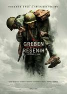 <b>Kevin O'Connell, Andy Wright, Robert Mackenzie, Peter Grace</b><br>Greben rešenih (2016)<br><small><i>Hacksaw Ridge</i></small>