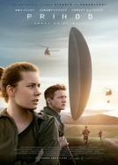 <b>Eric Heisserer</b><br>Prihod (2016)<br><small><i>Arrival</i></small>