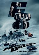 Hitri in drzni 8 (2017)<br><small><i>The Fate of the Furious</i></small>
