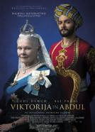 <b>Judi Dench</b><br>Viktorija in Abdul (2017)<br><small><i>Victoria and Abdul</i></small>