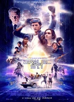 Igralec št. 1 (2018)<br><small><i>Ready Player One</i></small>
