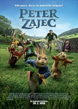 Peter Zajec (2018)<br><small><i>Peter Rabbit</i></small>