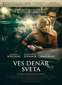 <b>Christopher Plummer</b><br>Ves denar sveta (2017)<br><small><i>All the Money in the World</i></small>