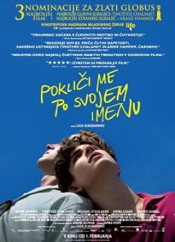<b>James Ivory</b><br>Pokliči me po svojem imenu (2017)<br><small><i>Call Me by Your Name</i></small>