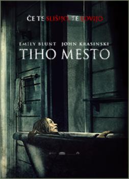 <b>Marco Beltrami</b><br>Tiho mesto (2018)<br><small><i>A Quiet Place</i></small>