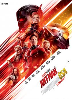 Ant-Man in Osa (2018)<br><small><i>Ant-Man and the Wasp</i></small>