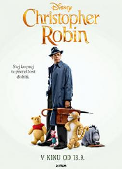 Film - Christopher Robin