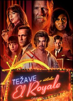 Težave v motelu El Royale (2018)<br><small><i>Bad Times at the El Royale</i></small>