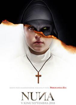 Nuna (2018)<br><small><i>The Nun</i></small>