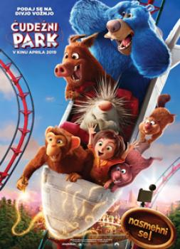 Film - Čudežni park