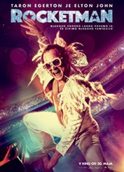 <b>I'm Gonna Love Me Again</b><br>Rocketman (2019)<br><small><i>Rocketman</i></small>