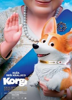 Film - Korgi: kraljevski kuža z..