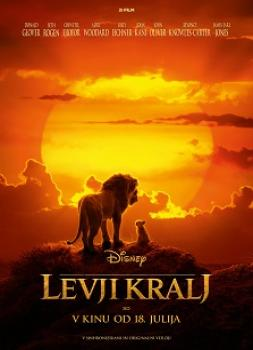 <b>Spirit</b><br>Levji kralj (2019)<br><small><i>The Lion King</i></small>