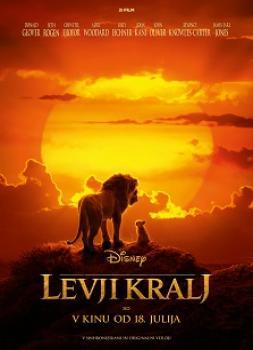 Film - Levji kralj