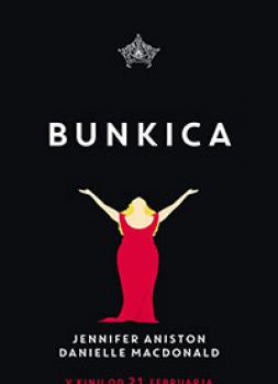 <b>Girl in the Movies</b><br>Bunkica (2018)<br><small><i>Dumplin'</i></small>