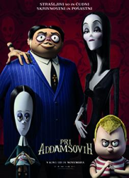 Pri Addamsovih (2019)<br><small><i>The Addams Family</i></small>