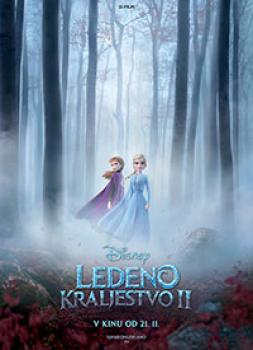 <b>Into the Unknown</b><br>Ledeno kraljestvo 2 (2019)<br><small><i>Frozen 2</i></small>
