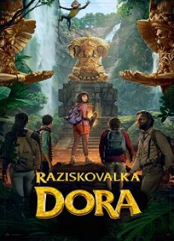 Film - Raziskovalka Dora