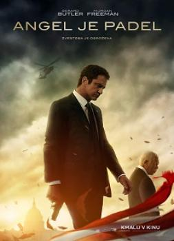 Angel je padel (2019)<br><small><i>Angel Has Fallen</i></small>