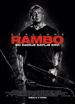 Rambo: Do zadnje kaplje krvi (2019)<br><small><i>Rambo: Last Blood</i></small>