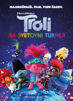 Troli na svetovni turneji (2020)<br><small><i>Trolls World Tour</i></small>