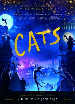 <b>Beautiful Ghosts</b><br>Cats (2019)<br><small><i>Cats</i></small>