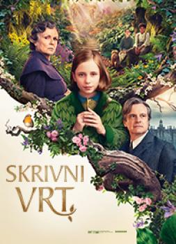 Skrivni vrt (2020)<br><small><i>The Secret Garden</i></small>