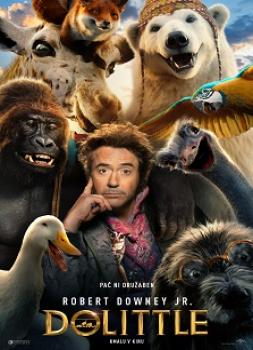 Dolittle (2020)<br><small><i>Dolittle</i></small>