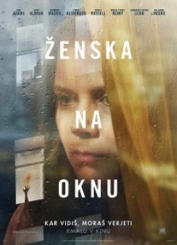 Ženska na oknu (2020)<br><small><i>The Woman in the Window</i></small>