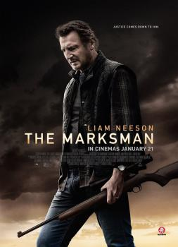 The Marksman (2021)<br><small><i>The Marksman</i></small>
