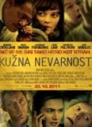 Kužna nevarnost (2011)<br><small><i>Contagion</i></small>