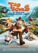 Film - Tad Jones in iskanje izgu..