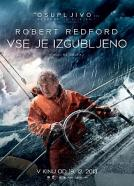 <b>Robert Redford</b><br>Vse je izgubljeno (2013)<br><small><i>All Is Lost</i></small>