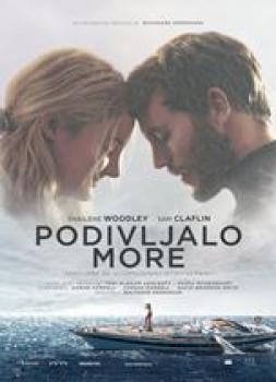 Podivljalo more (2018)<br><small><i>Adrift</i></small>
