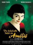 Die fabelhafte Welt der Amelie (2001)<br><small><i>Le fabuleux destin d'Amélie Poulain</i></small>