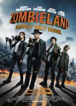 Zombieland 2 (2019)<br><small><i>Zombieland: Double Tap</i></small>