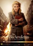 Die Bücherdiebin (2013)<br><small><i>The Book Thief</i></small>