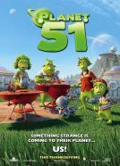 Film - Planet 51