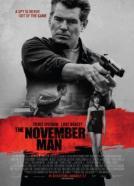 The November Man - Es gibt keine Ex-Spione. (2014)<br><small><i>The November Man</i></small>