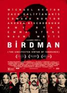 Birdman ali nepričakovana odlika nevednosti (2014)<br><small><i>Birdman or (The Unexpected Virtue of Ignorance)</i></small>