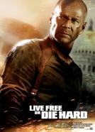 Live Free or Die Hard (2007)<br><small><i>Live Free or Die Hard</i></small>