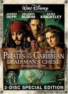 Pirati s Karibov: Mrtvečeva skrinja (2006)<br><small><i>Pirates of the Caribbean: Dead Man's Chest</i></small>