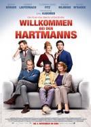 Willkommen bei den Hartmanns (2016)<br><small><i>Willkommen bei den Hartmanns</i></small>
