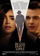 <b>Lily Collins</b><br>Rules Don't Apply (2016)<br><small><i>Rules Don't Apply</i></small>